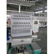 Máquina de bordado de una sola cabeza para la venta (FW1201)
