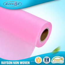 Alibaba India Raw Materials Fabric Non-Woven For Medical