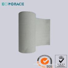 Zement-Hitzebeständigkeit Polyester-Förderband