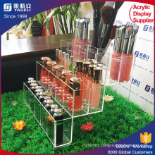 Acrylic Makeup Display Stand