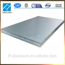 5754 Feuille d'aluminium à isolation économique
