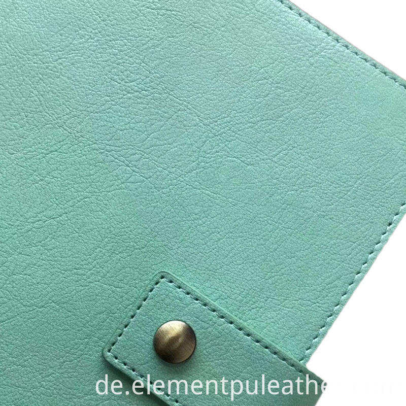 Polyurethane Vegan Leather