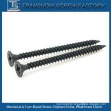 #6X2 Inch Fine Thread Drywall Screw