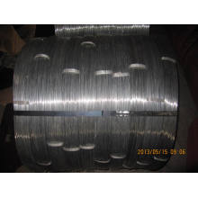 2.4X3.0mm Oval Wire for Farm Fencing