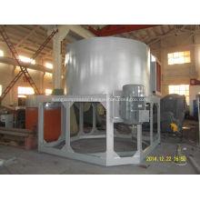 Spin flash air dryer machine