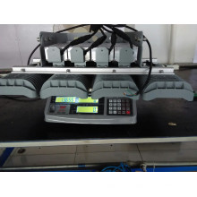 520W super luz LED inundação luminária (BTZ 220/520 55 F)