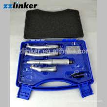 Kit de pièce à main de turbine à air dentaire pour chaise dentaire de ZZLinker