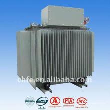 Масла высокой эффективности 15KV погружен импульсный трансформатор