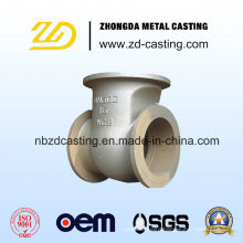 OEM Stainless Steel Precision Casting Automatic Transmission Valve