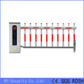 Parking Gate Fence Boom Barrier Control System
