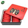 Manufacturer sales medicine and food grade goji berry/480g Organic Wolfberry Gouqi Berry Herbal Tea