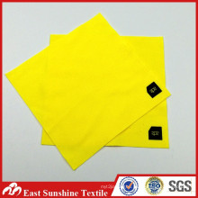 Special Treatment Jewellery Cleaning Cloth Microfiber Silver Polishing Glasses Cleaning Cloth