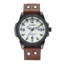 Mens Quartz Watch Luminous Big Hands
