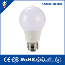 Ampoule LED Style E27 Dimmable 8W 2016 avec Energy Star