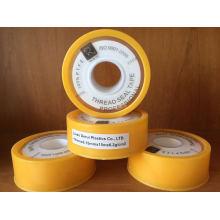Suministro de alta calidad resistente al calor PTFE cinta de teflón