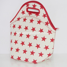 Funktionell Red Star School Lunch Box