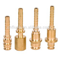 Rich experience that over 10 years High quality hot sale metal hose junction