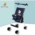 Lightweight Stroller Folding Baby Walker