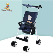 Lightweight Stroller Folding Baby Walker