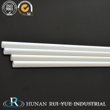 Fabricante de cerámica industrial Al2O3 Tubo de alúmina