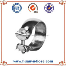 Stainless Steel Exhaust Ball Joint Clamp