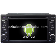 Auto-DVD-Player für Android-System Subaru Forester / Impreza