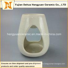 Оптовая Керамическая Tealight аромат нефти горелки Китай экспортер Горячие новые продукты