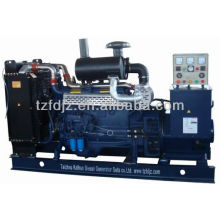 Famous brand 150KW Deutz power genset factory