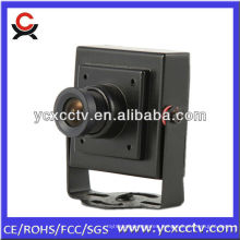 700TVL Sony CCD mini cámara de CCTV pinhole