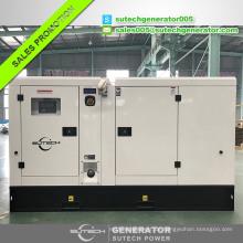 Deutz 60kva Generator und Preis mit Deutz TD226B-4D Motor