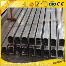 Profil en aluminium industriel de haute qualité pour le matériel de construction