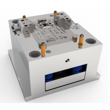 Fábrica de peças automotivas personalizada