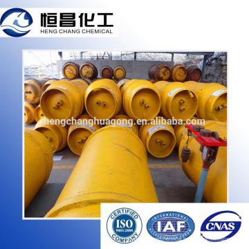 Bulk Liquid Ammonia for Urea Fertilizer Manufacturing