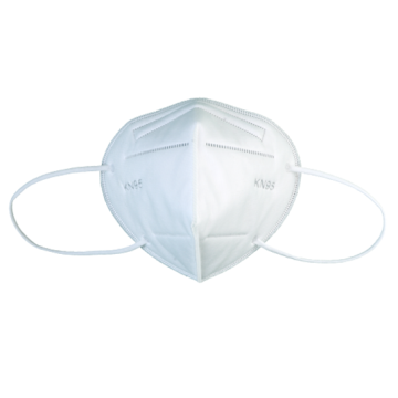 Masque de protection KN95 non médical