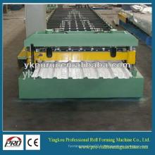 Machine à former des feuilles ondulées 840