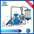 PP/PE/PVC Waste Plastic Pulverizer Machine
