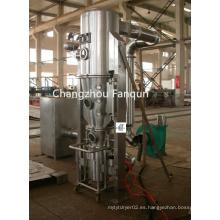 Flc / Flb Vertical Fluid Bed Dryer con granulación