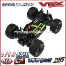 Projeto personalizado VRX Racing rápido venda carro rc