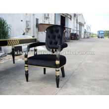 new design Wooden arm chair XYD081
