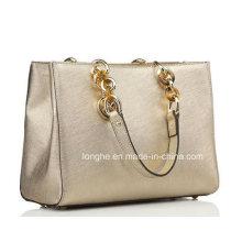 New Material Luxury Fashionable Tote Lady Handbags