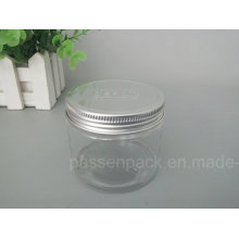 150ml Haustier-Plastikglas mit Logo-Prägung (PPC-16)