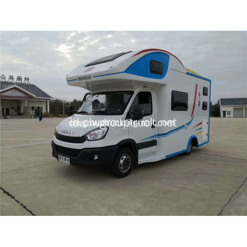 RV-Recreational Vehicle / mini motorhome
