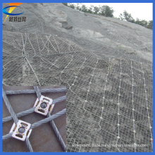Slope Protection System, Slope Wire Netting