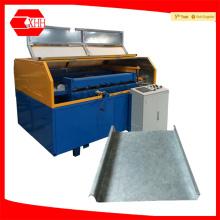 Máquina portátil de techo de metal con costura permanente Kls38-220-530