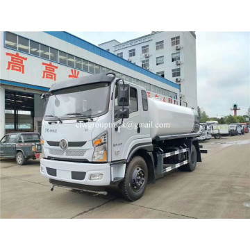 2020 new dongfeng water tank truck in cheapest price