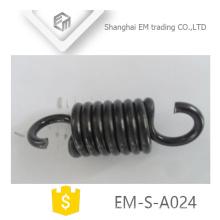 EM-S-A024 Metal estampado peças buffer primavera