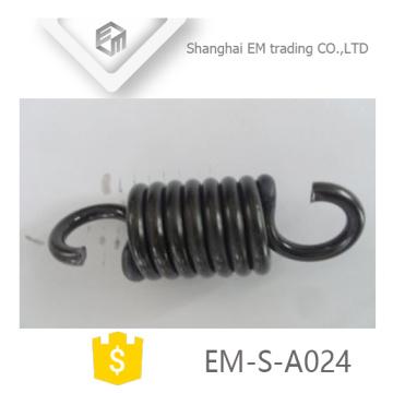 EM-S-A024 Piezas estampadas de metal resorte amortiguador