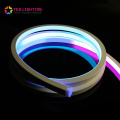 LED Neonlicht RGB LED Neon Flex