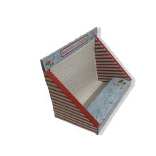 Caja de presentación de contador para la venta