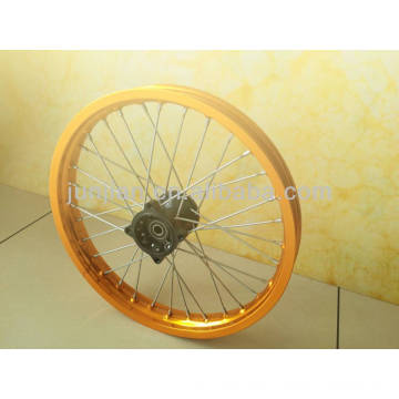 42mm clincher alloy rims motorcycle for sales